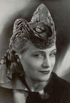 women's headwear 1950's - Google Search