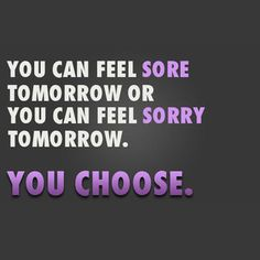 Motivational Fitness Quotes Photo 6