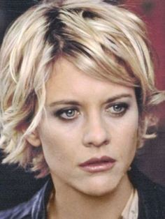 Meg Ryan Haircuts 125021 9 Best and Beautiful Meg Ryan Hairstyles with