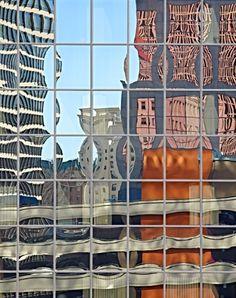 Les reflets de la ville city reflextion 02 632x800