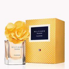 Hilfiger Woman Flower Marigold