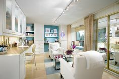 Candice Olson Room