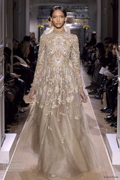 Valentino Spring/Summer 2012 Couture