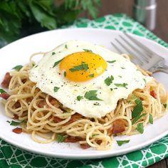 late night pasta