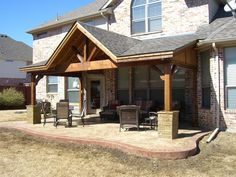 Shed With Gable Patio Covers Gallery   Highest Quality Waterproof Patio  Covers In Dallas, Plano