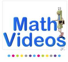 Teach123 - tips for teaching elementary school: Primary Math Videos
