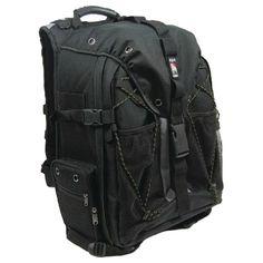 Ape Case Dslr & Notebook Backpack (large)