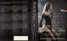 Padme's Library: Cover Reveal: Run to You by Kandice Michelle Young