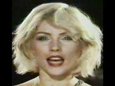 Blondie - Heart Of Glass - Studio Acapella vocal vocals 70s disco Debbie Harry