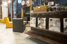 Bossuyt Horeca Interiors - Shop Design - Horeca Design - Horeca Concepts - Horeca Store - Cafe Interior - Cafe Concept - Coffee shop