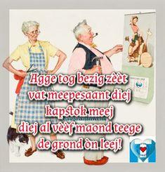 #Tilburg #tilburgs #dialect #brabant #taal #uitdrukking #praot #tilburgershoudenvan #tijd #hobby #klussen #kalender #Bezoek de #post voor meer.