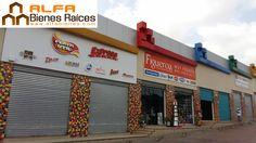 Se alquila local 121,5m2 centro comercial - Vía a Daule  Para mayor información ver el link: http://glurl.co/kZe