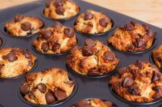 Cuisinez-les comme au resto ! Les meilleurs muffins aux brisures de chocolat