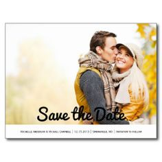 >>>Are you looking for          	Save The Date Postcard           	Save The Date Postcard we are given they also recommend where is the best to buyThis Deals          	Save The Date Postcard Review from Associated Store with this Deal...Cleck Hot Deals >>> http://www.zazzle.com/save_the_date_postcard-239884342421774155?rf=238627982471231924&zbar=1&tc=terrest