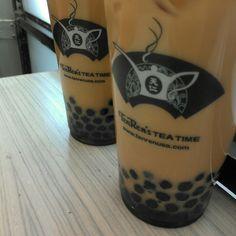 Ten Ren's Tea Time 天仁 in New York, NY