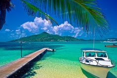 St. Vincent and the Grenadines http://www.discoversvg.com/liming