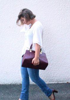 Jeans @LEVIS Top @ABERCOMBRIE