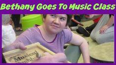#specialneedsteen #specialneedsfamily #dailyvlogs #musicclass