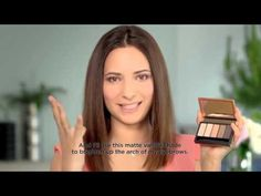 Clarins make-up tutorial: Glowy make-up look; tips from Isabel Sanz #enGB - http://47beauty.com/clarins-make-up-tutorial-glowy-make-up-look-tips-from-isabel-sanz-engb/       Isabel Sanz presents her make-up tutorial for a radiant make-up look. To get this look, you will need: – Daily Energizer Cream – BB Skin Detox Fluid – Multi-Blush 05 rose – Shimmery Eye Shadow 07 silver plum – 5-Colour Eye Palette – Be Long Mascara 01 black &#8211