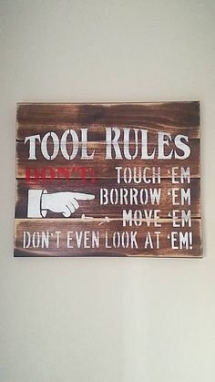 Product Page, Rustic, Tools, Signs, Crafts, Country Primitive, Instruments, Manualidades, Shop Signs