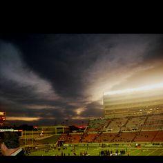 West Texas Sky!