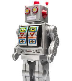 Cómo construir un robot en casa