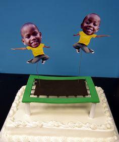 Life in Wonderland: Jumping on the (Birthday) Bandwagon