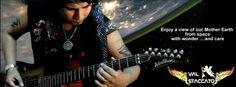 Instrumental New Age Rock Guitar!