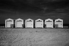 Cabanas sitting on the beach. Allenhurst, New Jersey Fine Art America, Wall Art, Beach, Instagram, Photos, Cabanas, Pictures, The Beach, Seaside
