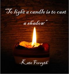 Kate Forsyth quote