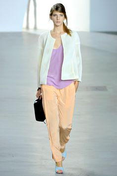 philip lim. the colours of summer.