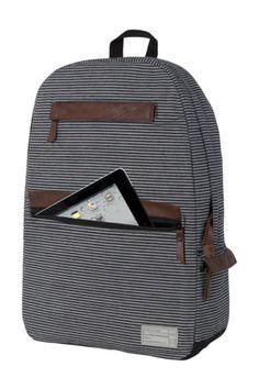 Hex Fleet Backpack