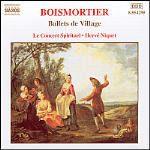 Prezzi e Sconti: #Ballets de village edito da Naxos  ad Euro 9.90 in #Cd audio #Musica classica