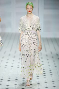 Temperley London Spring 2018 Ready-to-Wear Undefined Photos - Vogue