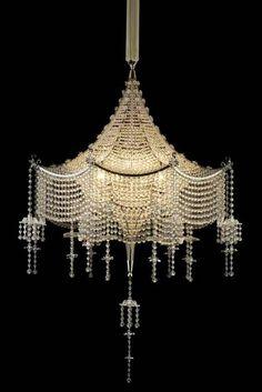 Lamp - the shape