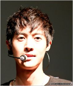 kim hyun joong by murdererq