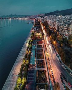 The Amazing Thessaloniki Thessaloniki, Tenerife, Beautiful Islands, Beautiful Places, Greece Pictures, Greek Beauty, Greece Travel, Greek Islands, Places To See