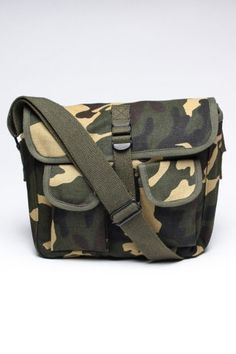 camo bag. For details on how to order this item with your logo branded on it contact ww.fivetwentyfour.ca