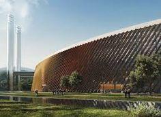 תוצאת תמונה עבור power plant projects architecture
