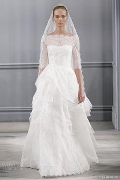 Resultado de imagen de monique lhuillier bridal