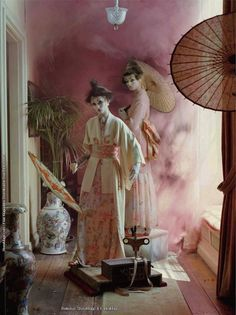 photo by tim walker