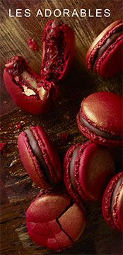 Macarons- pierre herme 72 Rue Bonaparte, 75006 Paris, France