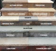 Image Result For Bluestone Stair Treads