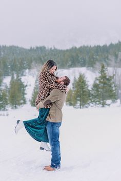 First, let's start with the most important outfit first, start with what you want to wear! Making sure you feel confident and comfortable is the key to success! Finding something for your partner will be so much easier once you've chosen what makes you feel beautiful, and confident going into your engagements in the Tetons! Winter Engagement Photos, Engagement Outfits, Engagement Couple, Grand Teton National Park, National Parks, Teton Mountains, Engagement Celebration, Just Engaged, Posing Ideas