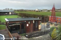 O'Smithers Pub. is an entrant for Shed of the year 2015 via @unclewilco  #shedoftheyear