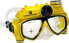 underwater goggles/camera