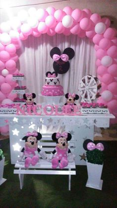 Minnie Rosa Gleicy realizado dia 12/03/2015
