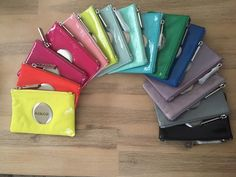 Rainbow MIMCO Lust, Handbags, Wallet, Purses, My Style, Arm, Rainbow, Passion, Candy