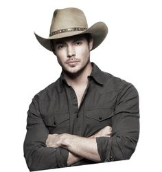John Ross Ewing played by Josh Henderson