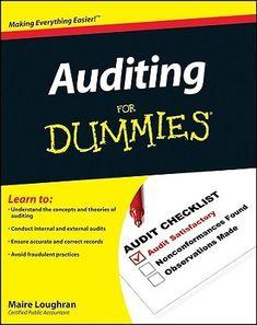 Accounting For Dummies Epub